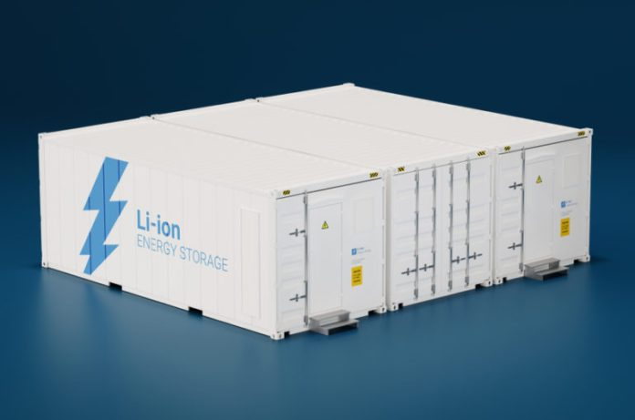 Agilitas Energy To Begin Construction Of Largest Battery Energy Storage System In Rhode Island