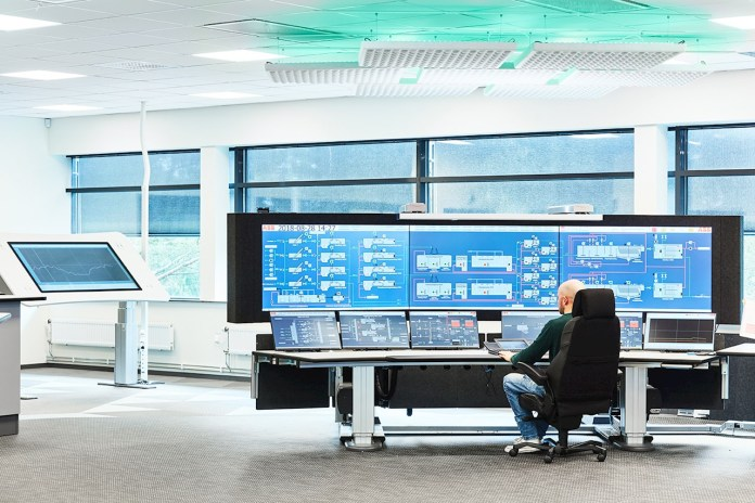 ABB To Strengthen Technical Platform For Salt-based Energy Storage Company With Its Automation & Control Systems