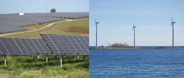 European Renewables