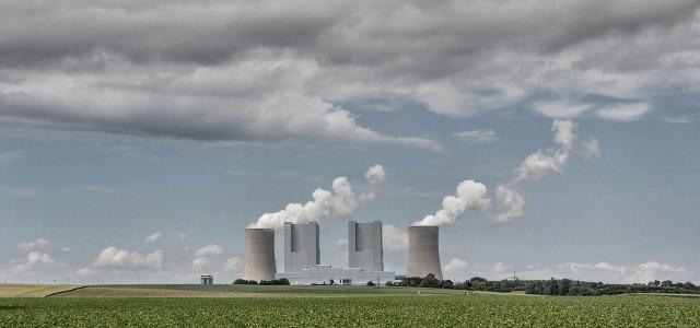 Neurath Coal Power Plant