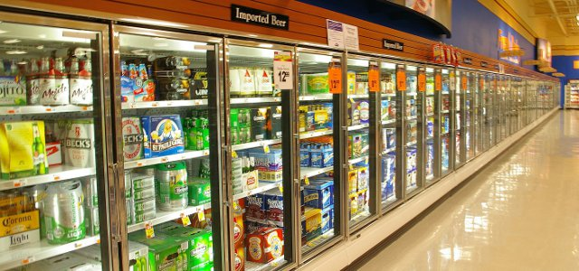 Cold storages and even commercial refrigeration offers a huge potential for demand-response. (Photo by N-Lange.de, GFDL)