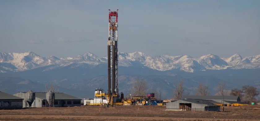 On November 6th, the votes of Colorado citizenscould effectively prevent fracking on almost 85% of private land