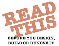 building science corporation read this before you design build or renovate