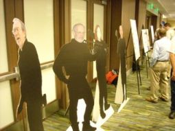 ACI 2011 home performance & building science luminaries
