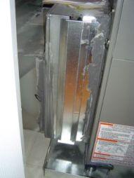 hvac georgia energy code duct leakage envelope tightness det verifier filter housing