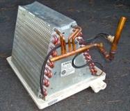 hvac air conditioner evaporator coil
