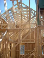 radiant barrier new home construction cost effectiveness