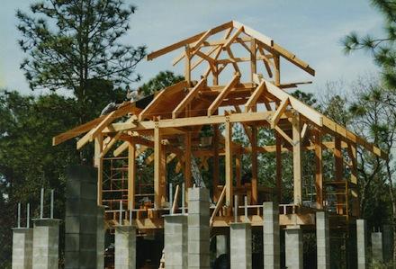 florida solar cracker off grid home liz seiberling building science learning curve