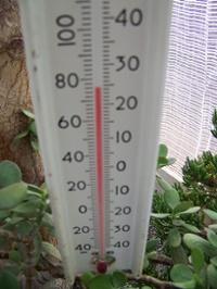 thermometer air conditoner capacity