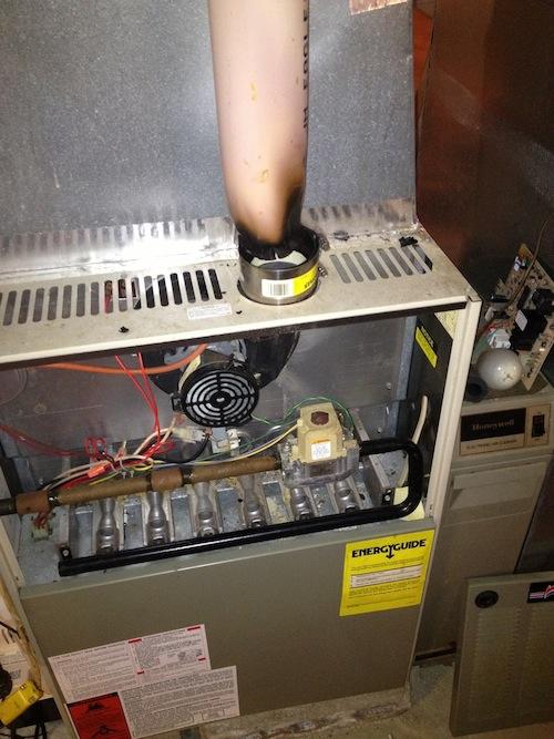 combustion safety 80 afue furnace pvc flue 500