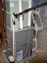 high efficiency heating and cooling equipment