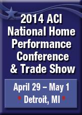 ACI National conference detroit 2014 165x230