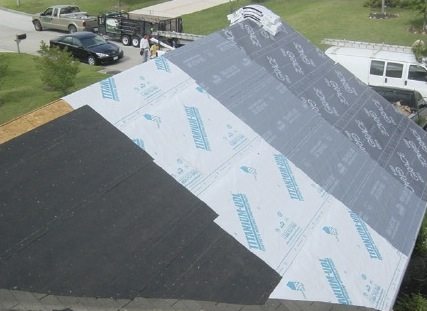 open cell spray foam roof deck rot houston study 1 building science corporation