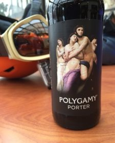 polygamy porter beer utah