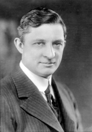 Willis Carrier 1915