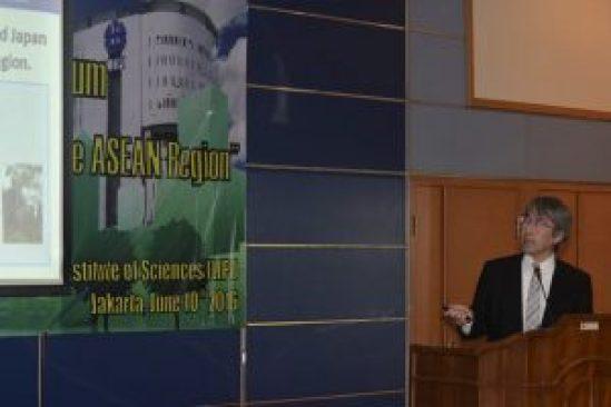 Prof. Takashi Watanabe (Kyoto Univ. WP3)