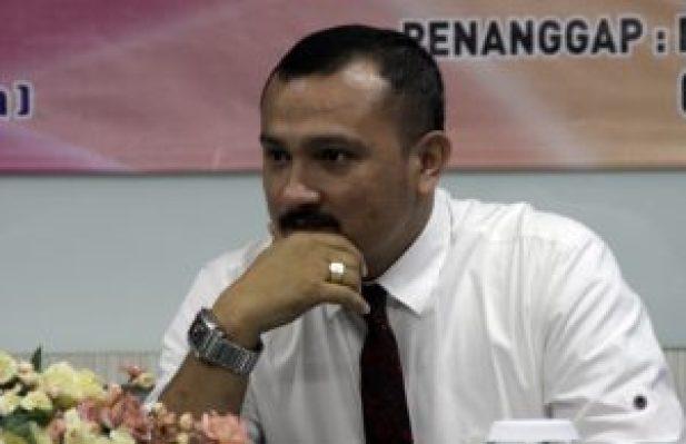 Direktur Eksekutif Energy Watch Indonesia, Ferdianand Hutahaean
