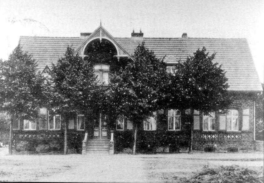 DT 1930 von Jürgen Heermann Tannenweg 25c 21244 Buchholz Tel. 04181 31412