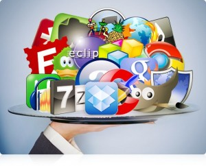 פיתוח תוכנה לטלפונים ניידים