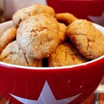 Cashewnøttcookies