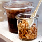 Nøttegodt til ostefatet: syltede valnøtter