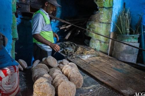 baker i marokko