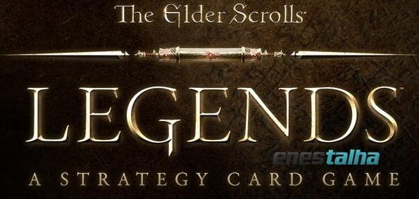 the elder scrolls legends hakkında