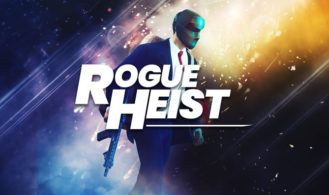 rogue heist hakkında