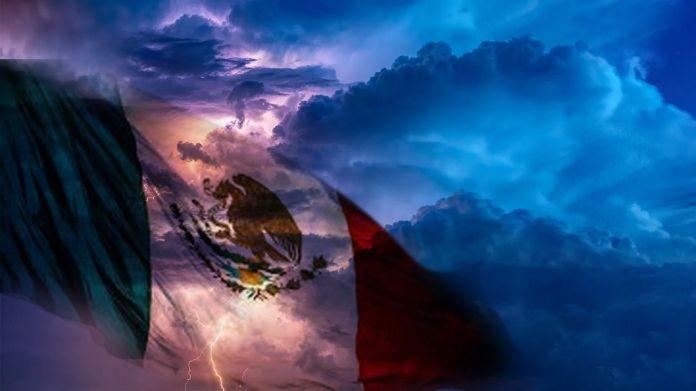 La Tormenta Perfecta que pondrá a México en crisis - Coyoacán ...