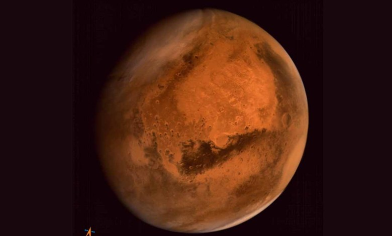 Planet of possibilities-MARS