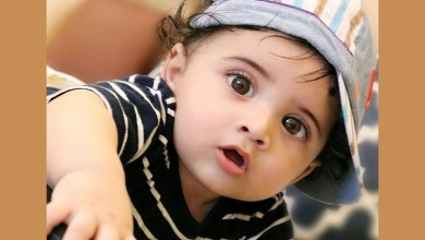 Babyaggu - the cutest baby on gram