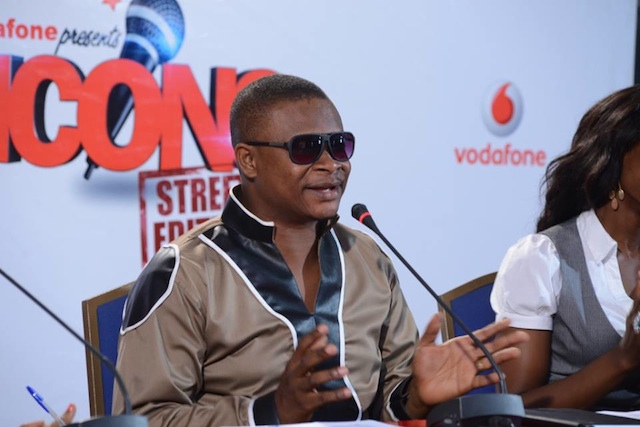 """Appietus Blasts Sarkodie For Saying He Didn't Make Any Money From """"Azonto Fiesta"""""""
