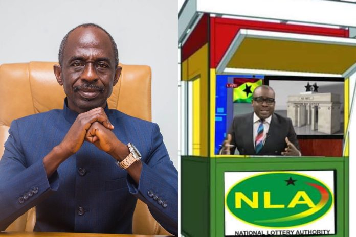 NDC Is Governed With Laws Not By Lotto Forecasting On Metro TV – Asiedu Nketia Slams Adom-Otchere