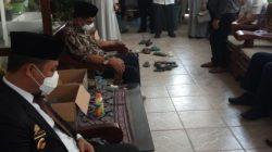 Wagub Sulsel Melayat di Rumah Duka Wakil Ketua MUI Sulsel
