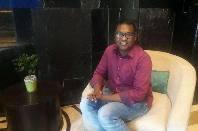 hansda sowvendra shekhar author literature