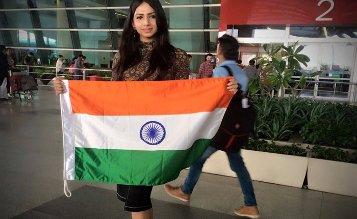 Nitasha biswas lgbt transgender transqueen