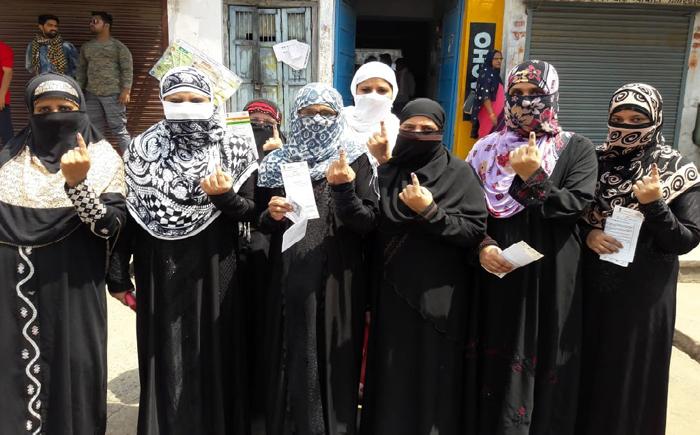Muslim minority jharkhand ramadan ramzan democracy