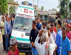 mob lynching child-lifters Koderma Jharkhand