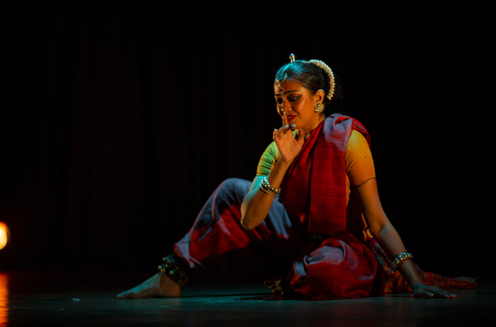 odissi art artist Indian classical dance