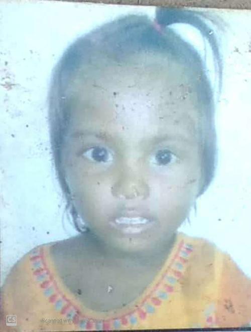 lockdown dalit hunger starvation jharkhand