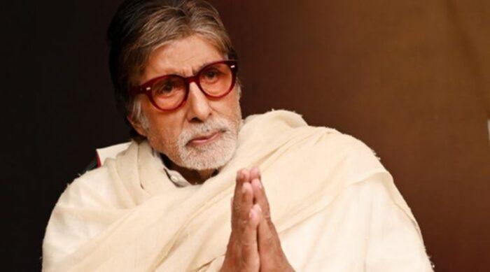 Amitabh Bachchan Covid-19 positive actor bollywood superstar tweets