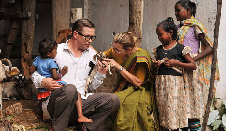 conversions anti christian violence india graham staines