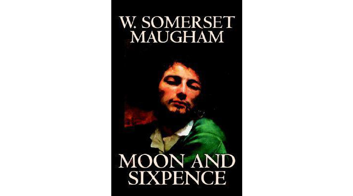 Paul Gauguin somerset maugham the moon and sixpence