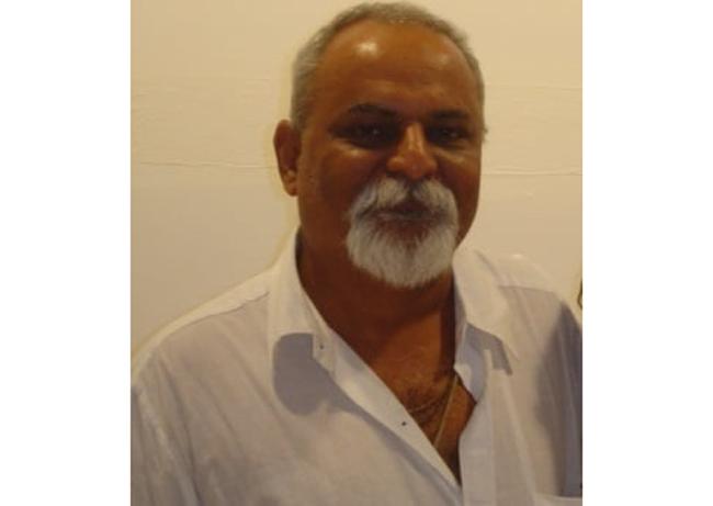 yogesh rawal artist of paper work dies