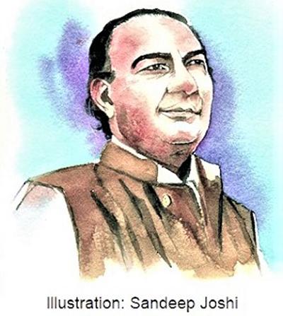 sahir ludhianvi lyricist bollywood poet