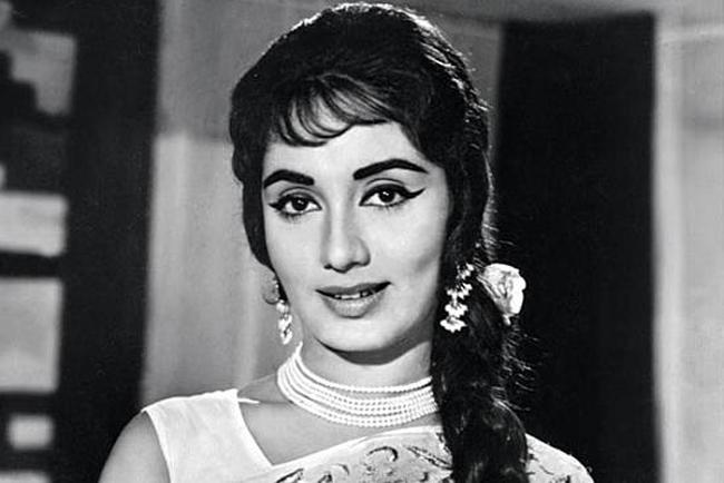 sadhana actress bollywood hindi cinema