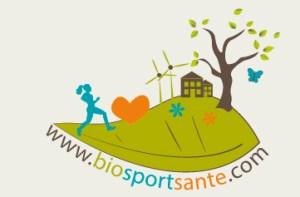 Création d'un logo pour biosportsante.com