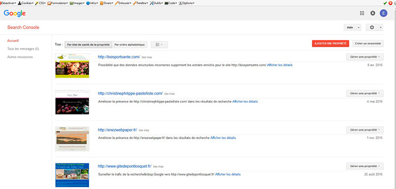 sitemap-referencement-enezwebpaper