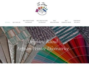 Site Web : ti-deco-peinture.fr