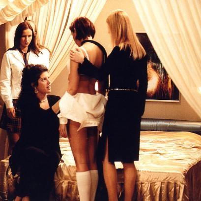 female submission humiliation